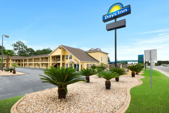 ‪Days Inn Alma‬