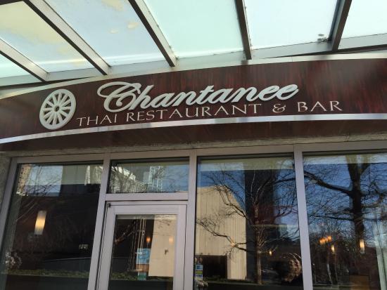 Central Bar Restaurant Bellevue Wa