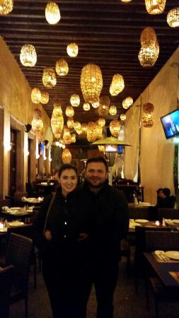 Restaurante Comalli