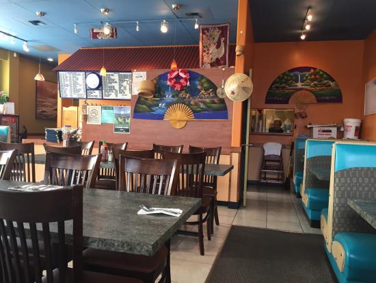 Mai Thai And Pho Restaurant Renton Restaurant Reviews