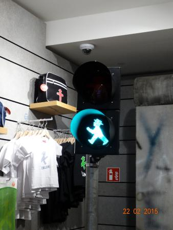 Ampelmann Shop