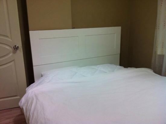 Akin Suites Istanbul: My Room 6