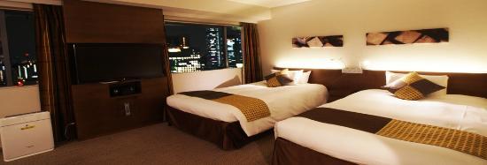 Hotel Keihan Kyobashi
