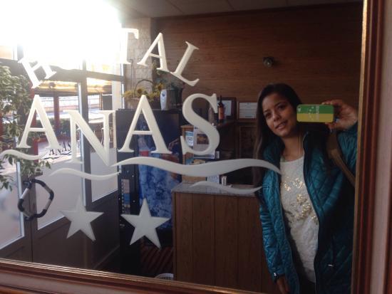 Hostal Anas: Hotal Anas