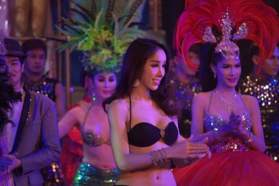 Alcazar Cabaret: Sexy