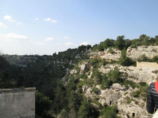 Gravine di Massafra e chiese rupestri: d