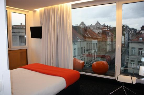 Best 3* Hotels In Brussels