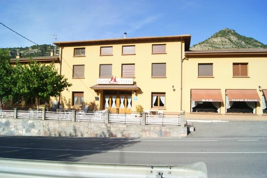 Restaurante Hotel del Esera