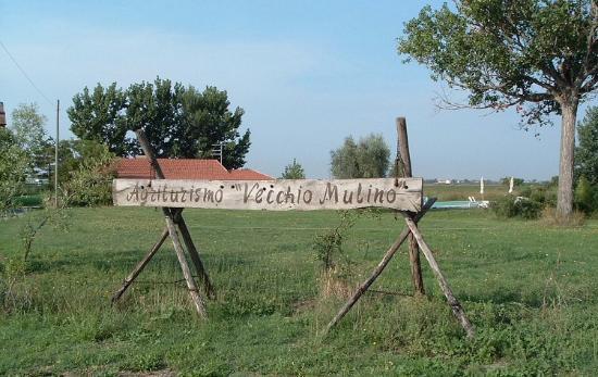 """Agriturismo """"vecchio mulino"""": Agriturismo vecchio mulino"""