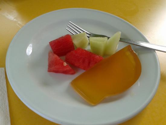 Hotel Amaris Pemuda Semarang : Dessert