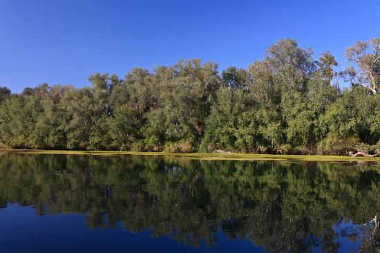 Terres de l'Ebre, إسبانيا: Rio Ebro
