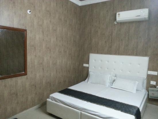 Hotel Jai Surya