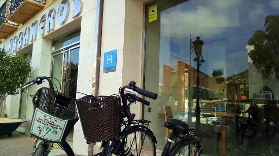 Los Habaneros: Alquiler de Bicis