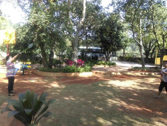 Zara's Resort: Play Area