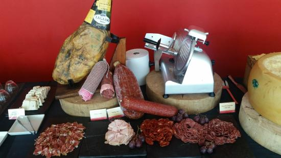 Beach Republic: Cured Meats..YES PLEASE