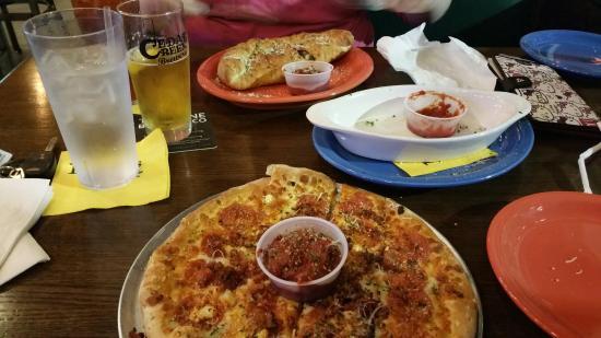 Rotolos Pizza