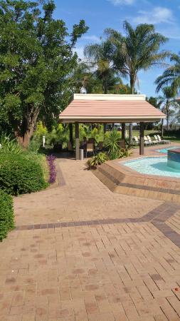 Garden Court Ulundi: Ulundi Hotel