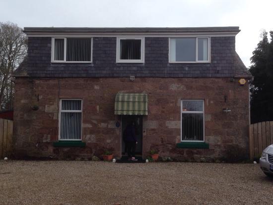 The Laurels Guest House