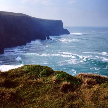 Clare Coastal Walk Project: 🌊👍🙈