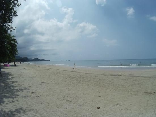 White Sand Beach - Koh Chang