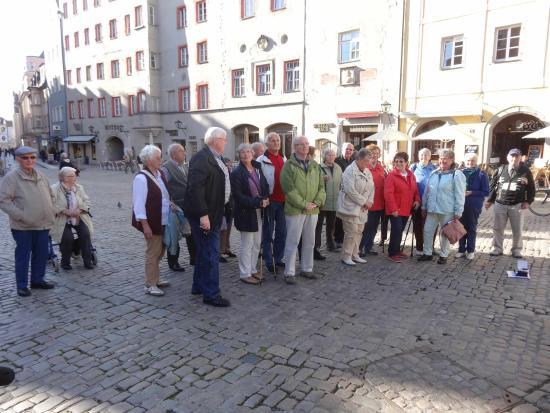 Hotels Fur Senioren In Deutschland