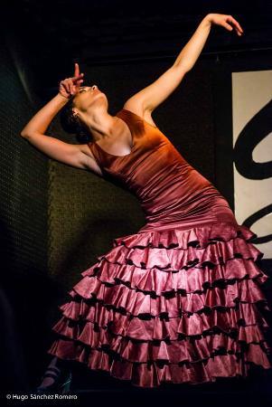 Juglar x Flamenco