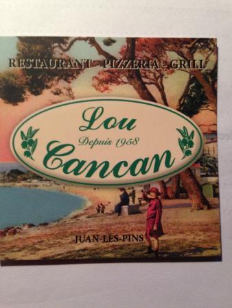 Lou Cancan