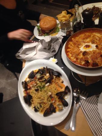 Di piu picture of di piu nice tripadvisor - Restaurant di piu nice ...