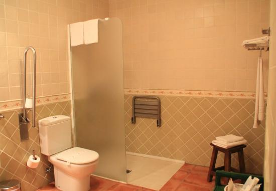 Baño Adaptado Minusvalidos Normativa:Baño adaptado minusválidos