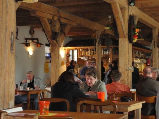 Hotel Allerhof: Umgebauter ehemaliger Kuhstall