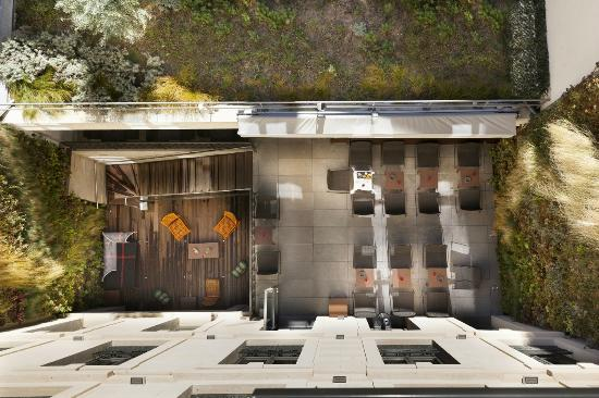 c2 beach photo de c2 h tel marseille tripadvisor. Black Bedroom Furniture Sets. Home Design Ideas