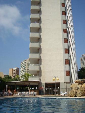 Apartamentos Primavera Loix