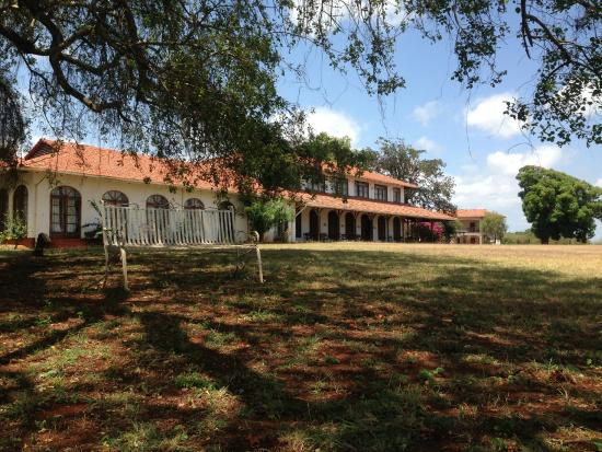 Mashado Resort