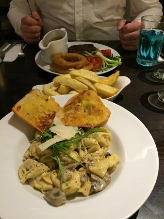 Bia Restaurant: Delicious.