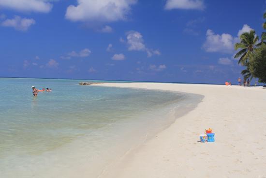 VOI Alimathà Resort