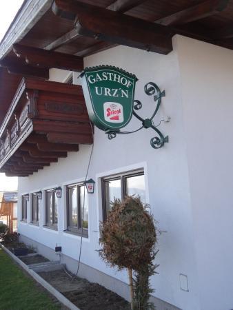 Berggasthof Urz'n