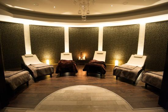 The Spa at Killyhevlin