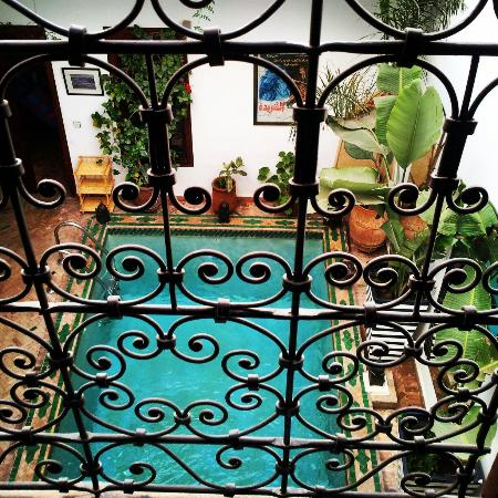 Best riad in marrakech foto di riad al warda marrakech for Best riads in marrakesh