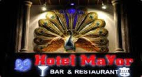 Hotel Mayor