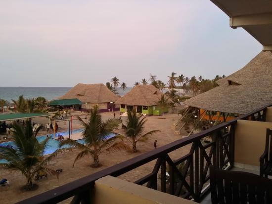 Hotel South Beach Resort Dar Es Salaam: South Beach Hotel