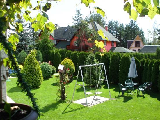 Villa Bozovic