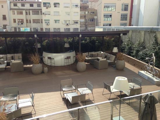Hotel Marriott Valencia Calle Colon