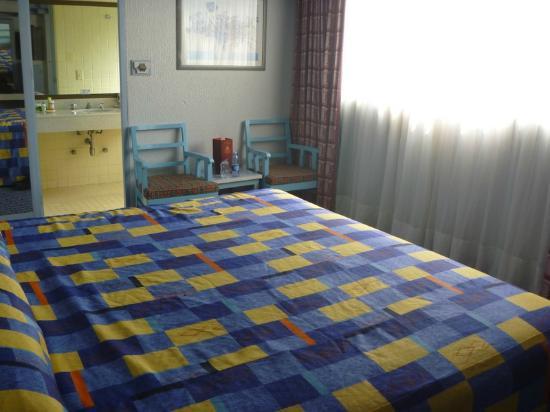 Hotel Manolo 1