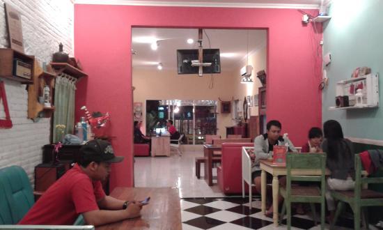 Roemah Nongkrong Mailaku