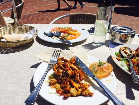 imagen Restaurante Monte Libano en Las Palmas de Gran Canaria