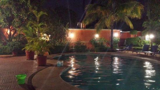 Hotel Posada Casa Grande
