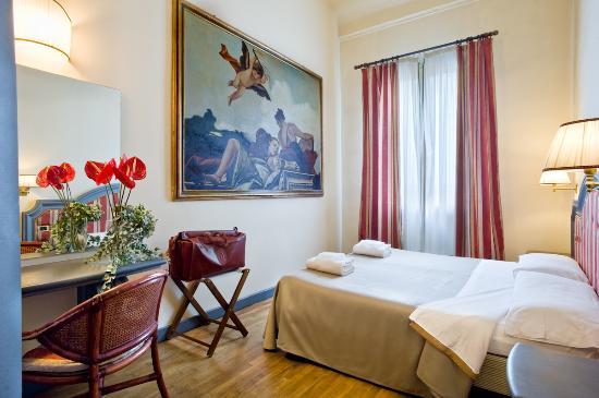 Unicorno: classic room