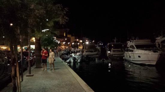 Mahon Port: Porto di Mahon