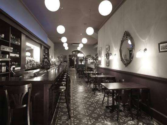 Photo of French Restaurant Le malthazar at 19 Rue Fortia, Marseille 13001, France