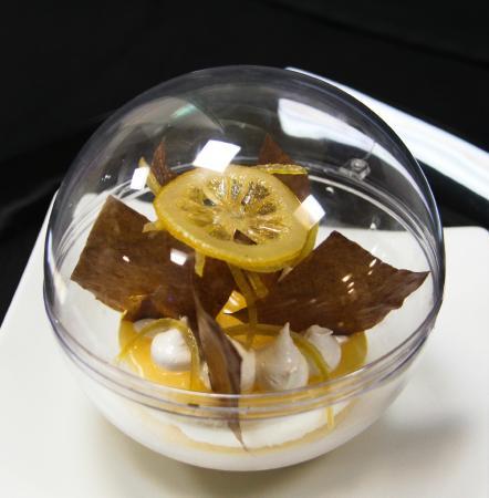 dessert fine dining by pouchkar ilia pastry chef